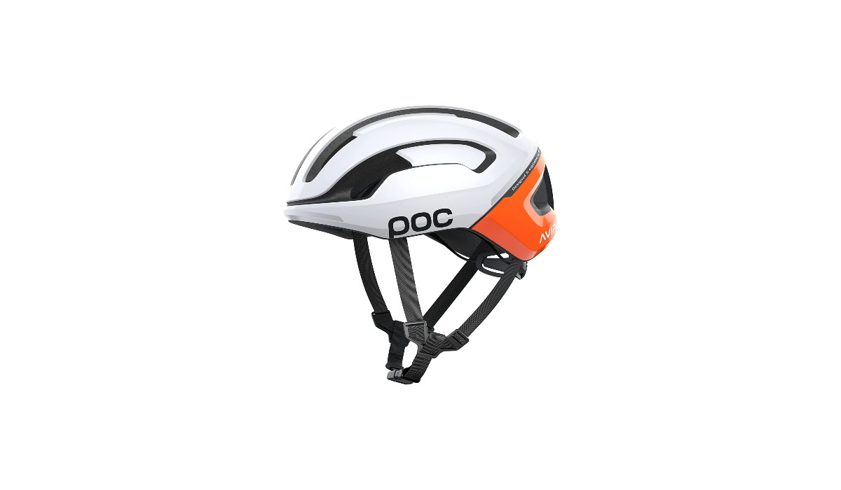 POC Omne Air Spin - Casco Ciclismo
